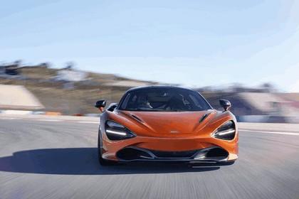 2017 McLaren 720S 1