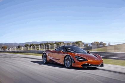 2017 McLaren 720S 2