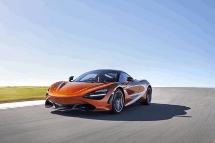 2017 McLaren 720S 4