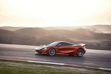 2017 McLaren 720S 5