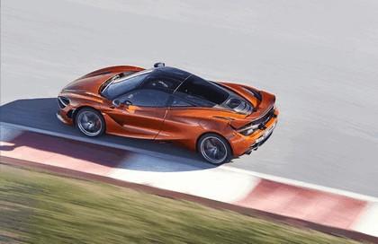 2017 McLaren 720S 6