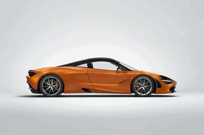 2017 McLaren 720S 8