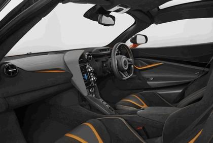 2017 McLaren 720S 12