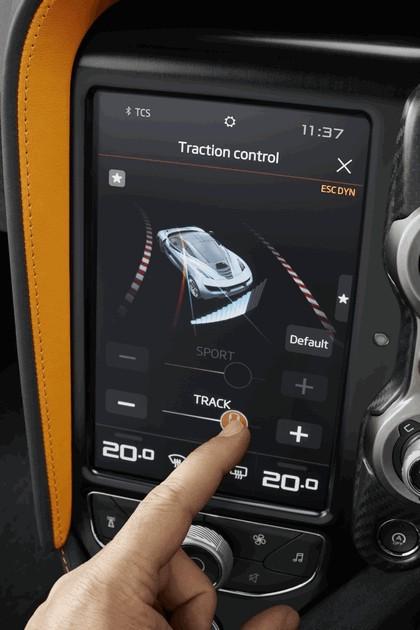 2017 McLaren 720S 16