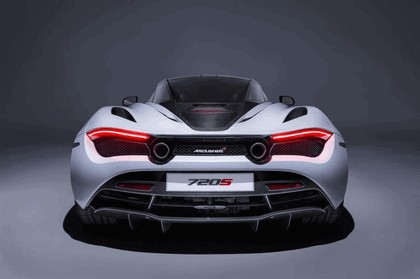 2017 McLaren 720S 25