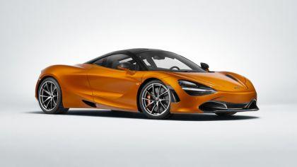 2017 McLaren 720S 7