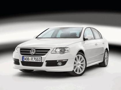 2007 Volkswagen Passat 2.0 TDI R line 1