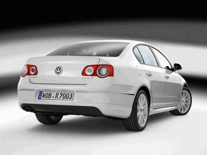 2007 Volkswagen Passat 2.0 TDI R line 2