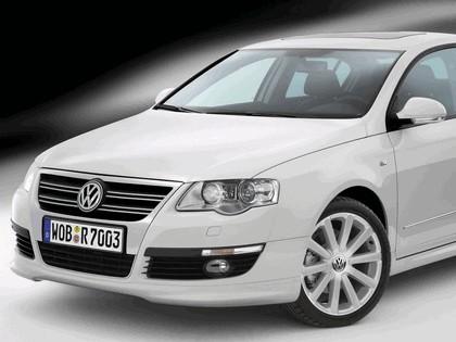 2007 Volkswagen Passat 2.0 TDI R line 3