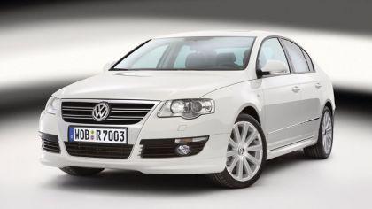 2007 Volkswagen Passat 2.0 TDI R line 9