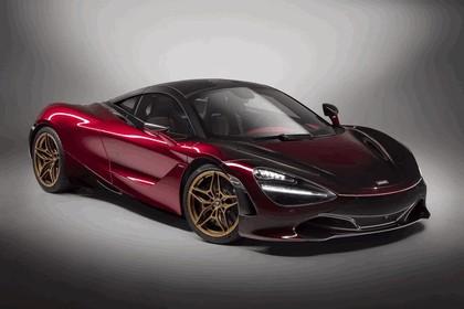 2017 McLaren 720S Velocity by MSO 1