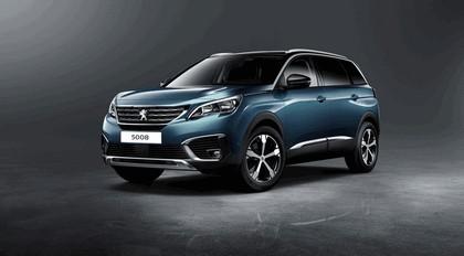 2017 Peugeot 5008 10