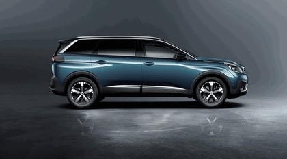 2017 Peugeot 5008 11