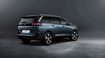 2017 Peugeot 5008 12