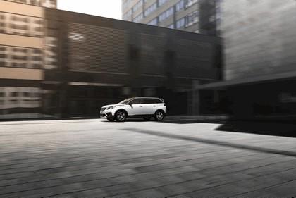 2017 Peugeot 5008 31