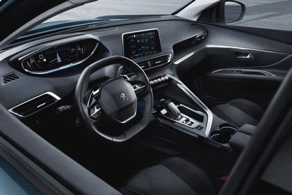 2017 Peugeot 5008 35