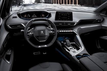 2017 Peugeot 5008 36