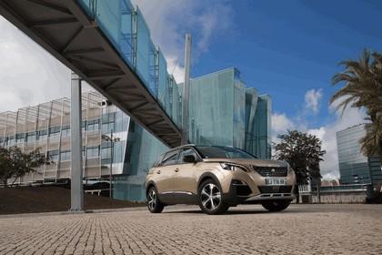 2017 Peugeot 5008 56
