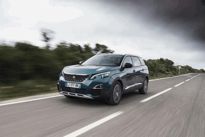 2017 Peugeot 5008 83