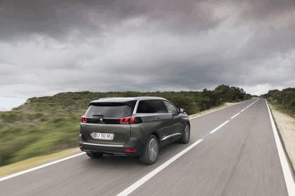 2017 Peugeot 5008 101