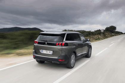 2017 Peugeot 5008 103