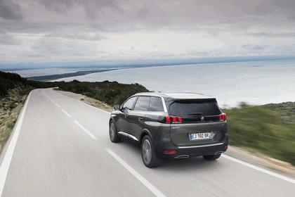 2017 Peugeot 5008 104