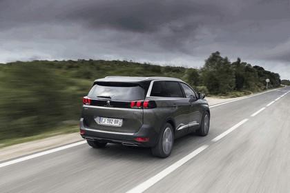 2017 Peugeot 5008 108
