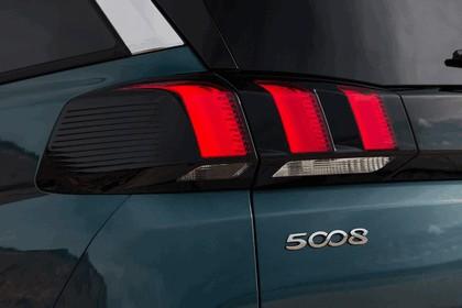 2017 Peugeot 5008 112