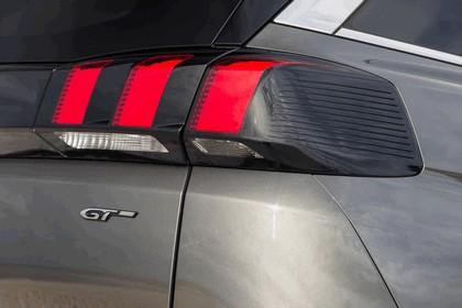 2017 Peugeot 5008 113