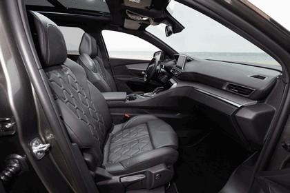2017 Peugeot 5008 116
