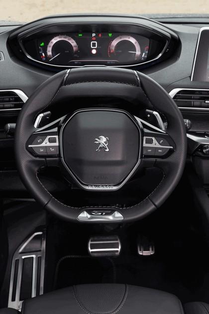 2017 Peugeot 5008 121