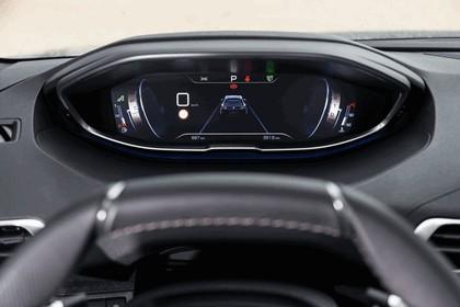 2017 Peugeot 5008 122