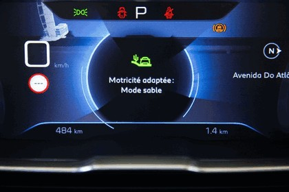 2017 Peugeot 5008 149