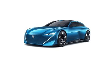 2017 Peugeot Instinct concept 1