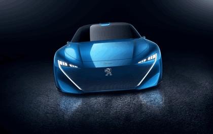 2017 Peugeot Instinct concept 7