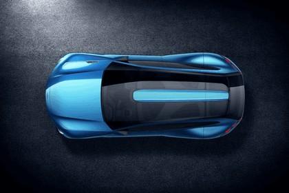 2017 Peugeot Instinct concept 8