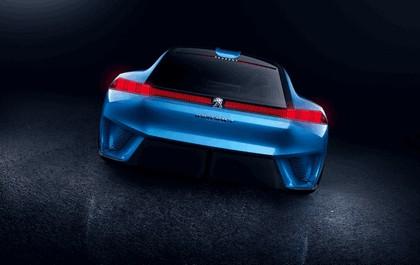 2017 Peugeot Instinct concept 9