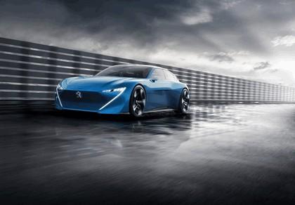 2017 Peugeot Instinct concept 12