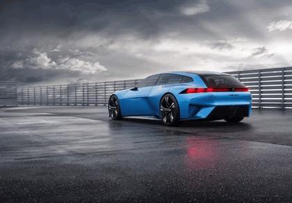 2017 Peugeot Instinct concept 13