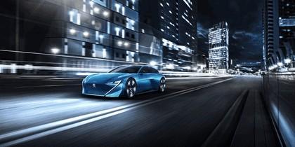 2017 Peugeot Instinct concept 22