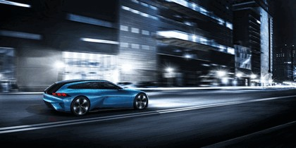 2017 Peugeot Instinct concept 23