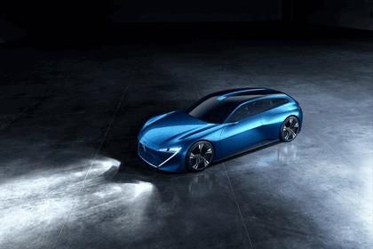 2017 Peugeot Instinct concept 28