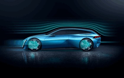 2017 Peugeot Instinct concept 31