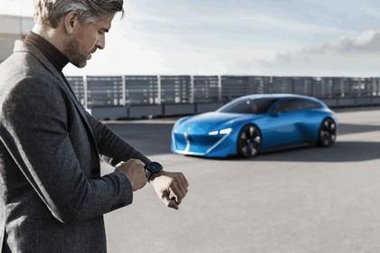 2017 Peugeot Instinct concept 38