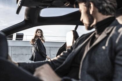 2017 Peugeot Instinct concept 42