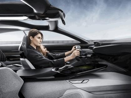 2017 Peugeot Instinct concept 45