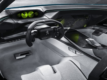 2017 Peugeot Instinct concept 51
