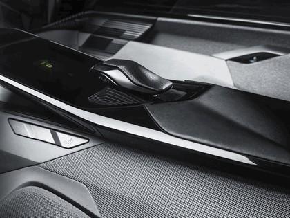 2017 Peugeot Instinct concept 62