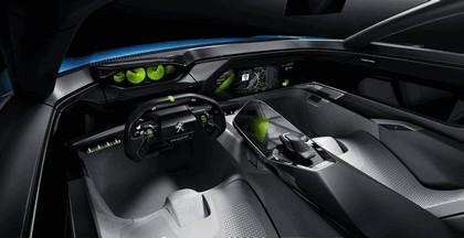 2017 Peugeot Instinct concept 65