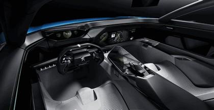 2017 Peugeot Instinct concept 66